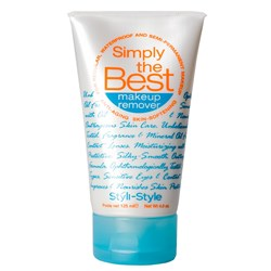 Styli Style Simply the Best Make-Up Remover