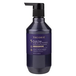 Theorie Purple Sage Brightening Shampoo