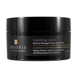 Theorie Pure Professional Restoring Mask Hair Treatment