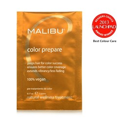 Malibu C Colour Prepare Hair Treatment