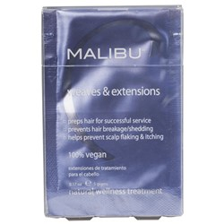 Malibu C Weaves and Extensions Hair Treatment 12pc