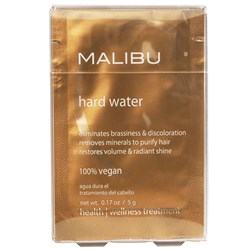 Malibu C Hard Water Hair Treatment 12pc