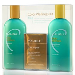 Malibu C Colour Wellness Hair Treatment Kit
