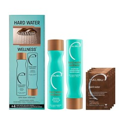 Malibu C Hard Water Wellness Hair Collection