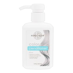 Keracolor Color Clenditioner Colour Shampoo Silver
