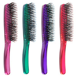 Detangling and Shower Hair Brushes