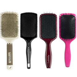 Paddle Hair Brushes