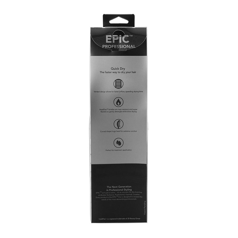 Wet Brush Epic Professional Quick Dry Brush I Glamour Com