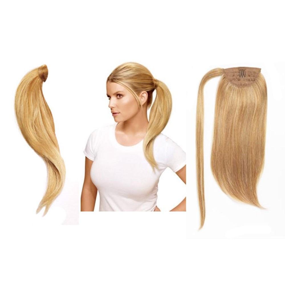 Jessica Simpson Hairdo Tru2life Wrap Around Pony Hair Extension I