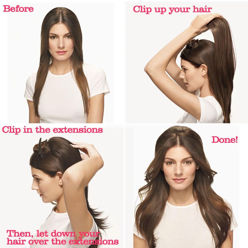 Hairdo Jessica Simpson Hairdo Bump Up The Volume Hair Extensions I