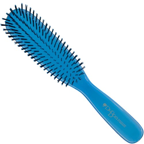 DuBoa 80 Hair Brush - Large, Blue