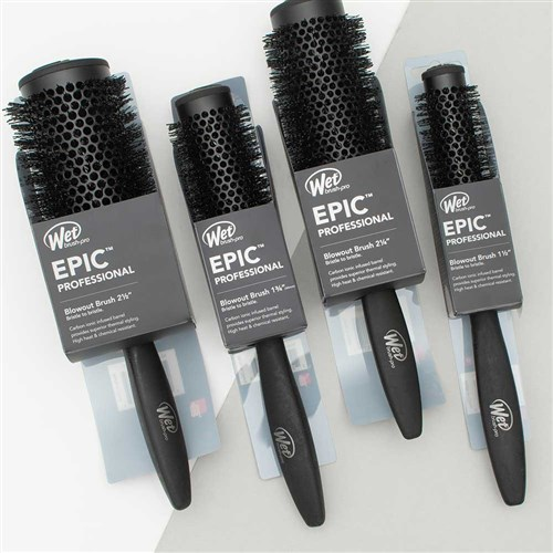 WetBrush Epic Professional Blow Out Brush Extra Large