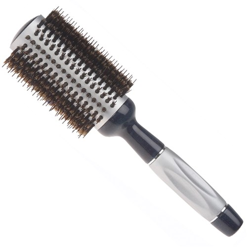 Brushworx Silver Bullet Porcupine Radial Hair Brush - Extra Large