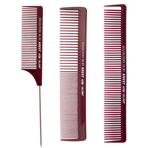 Krest Goldilocks G30 Extra Large Hair Cutting Comb
