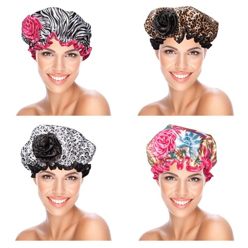 BeautyPRO Zara Shower Cap