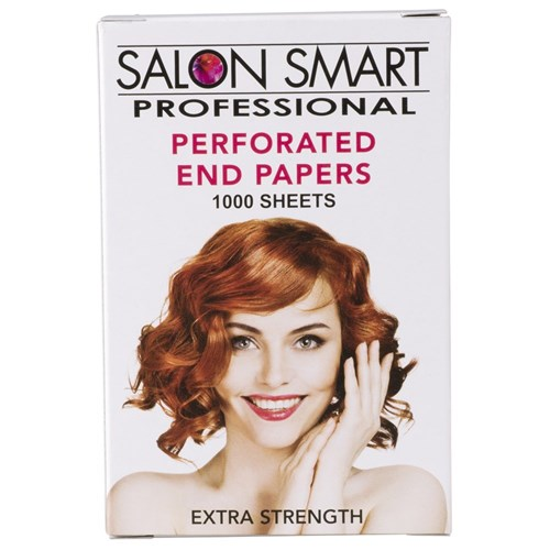 Dateline Professional Jumbo Hair End Papers