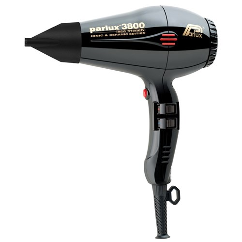 Parlux 3800 Hair Dryer Nozzle Small