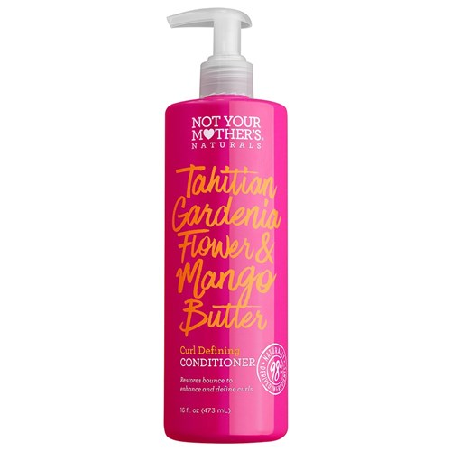 Not Your Mothers Naturals Curl Defining Conditioner