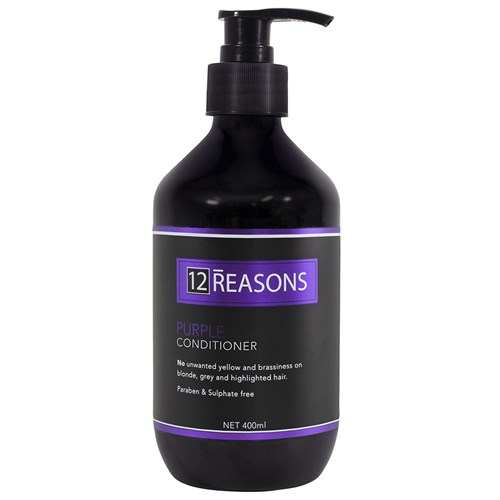 12Reasons Purple Conditioner