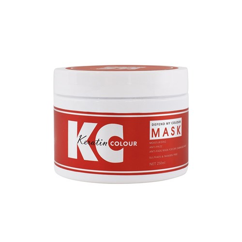 Keratin Colour Defend My Colour Hair Mask