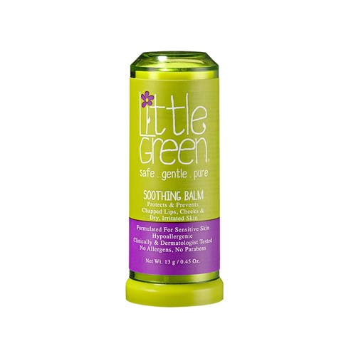 Little Green Baby Soothing Balm