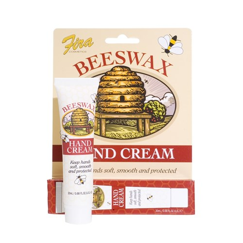Beeswax Hand Cream