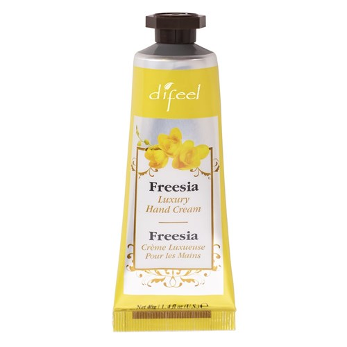 Difeel Freesia Hand Cream