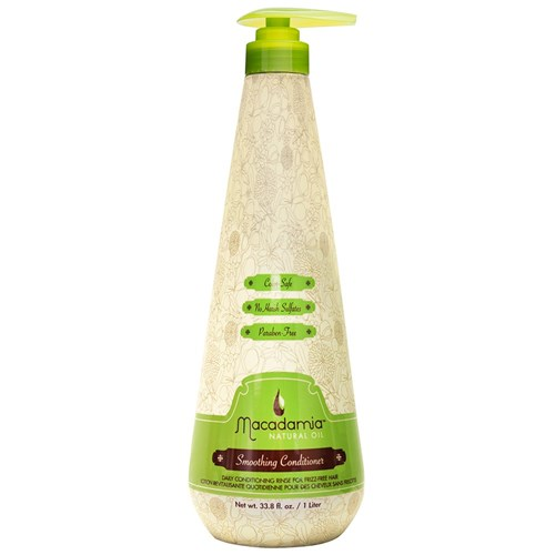Macadamia Natural Oil Smoothing Conditioner 1L