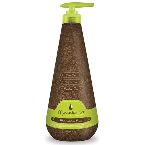 Macadamia Natural Oil Moisturising Rinse Conditioner 1L