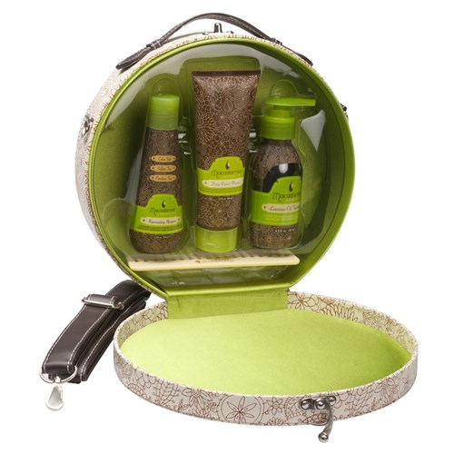 Macadamia Natural Oil Maintenance Set, 4pc