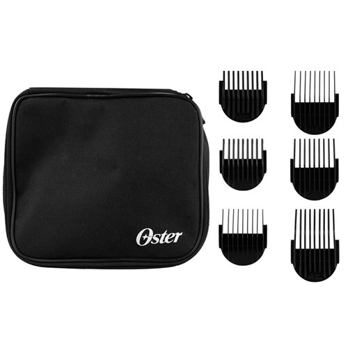 Oster Professional C200 Ion Cord Cordless Hair Clipper