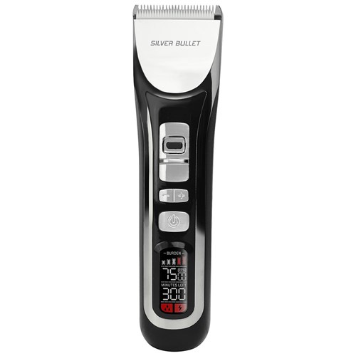 Silver Bullet Ceramic Pro 240 Hair Clipper