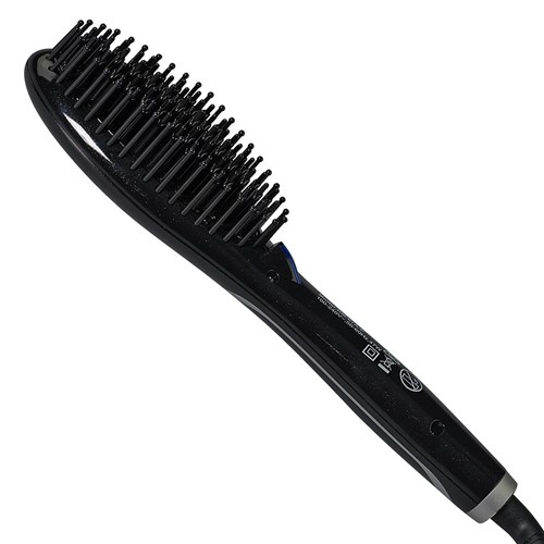Silver Bullet Hybrid Ionic Ceramic Straightening Brush