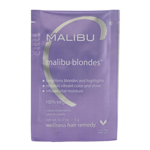 Malibu C Blondes Hair Treatment