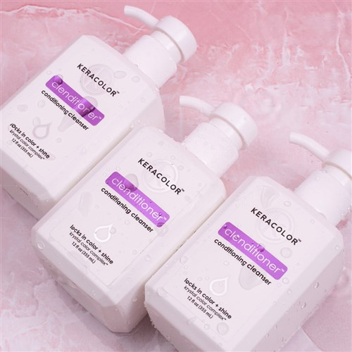 Keracolor Clenditioner Conditioning Shampoo