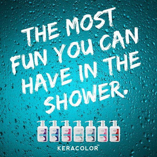 Keracolor Purify Plus Leave In Conditioner