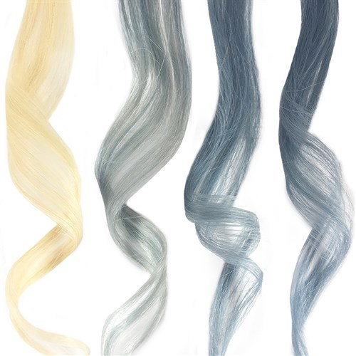 Keracolor Color Clenditioner Colour Shampoo Silver Blue