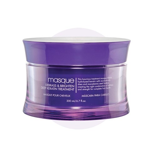 Keratin Complex Blondeshell Masque 200mL