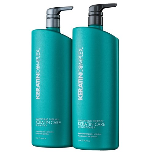 Keratin Complex Smoothing Therapy 1 Litre Care Conditioner