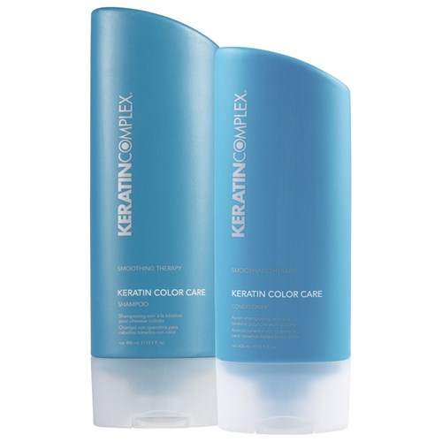 Keratin Complex Colour Care Conditioner