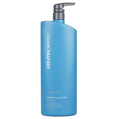 Keratin Complex Smoothing Therapy Colour Care 1 Litre Conditioner