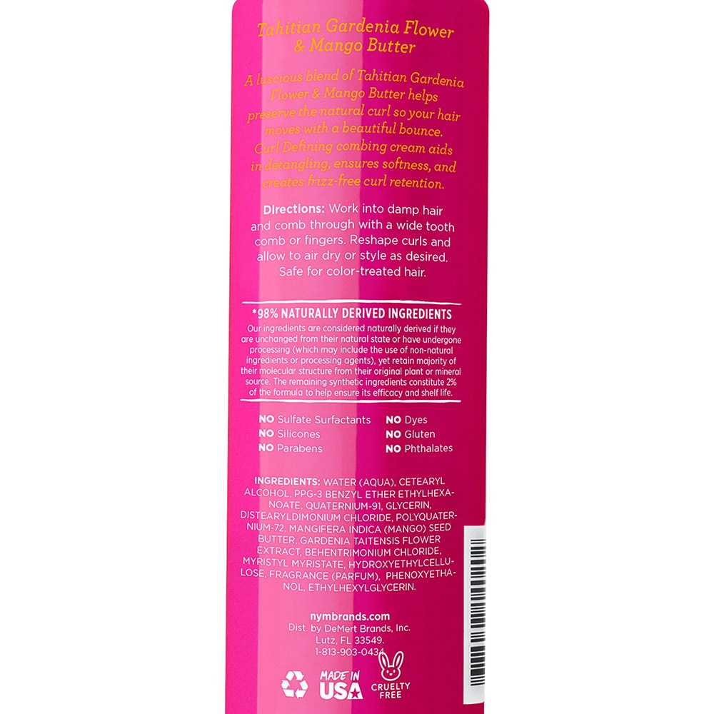 Not Your Mothers Naturals Curl Defining Combing Cream