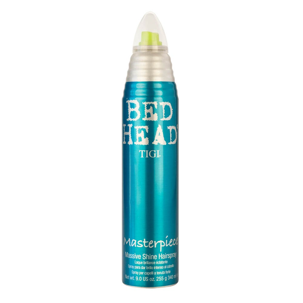 TIGI Bed Head Masterpiece Hairspray Kopen ...