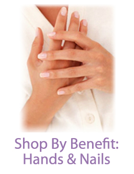 Shop By Benefit: Hands & Nails