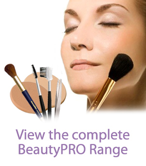 View the complete BeautyPRO Range