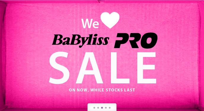 BaBylissPRO Sale